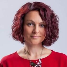 Elena Lymar
